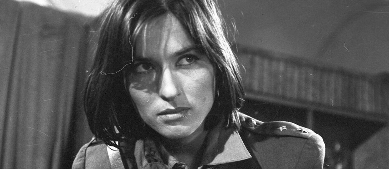 Nie żyje Maria Wachowiak, znana aktorka i reżyserka. Miała 80 lat