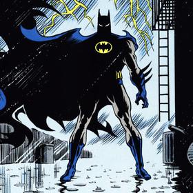Nie żyje słynny rysownik przygód Batmana. Norm Breyfogle zmarł w wieku 58 lat