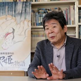 """Nie żyje współzałożyciel Studia Ghibli i reżyser """"Grobowca świetlików"""""""