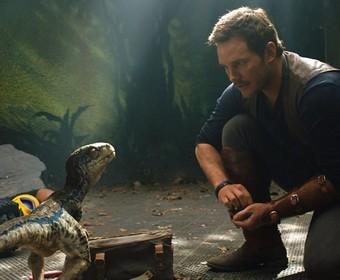 Chris Pratt (Jurassic World: Upadłe królestwo)