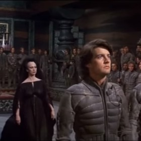 """Denis Villeneuve o reboocie """"Diuny"""": """"To Star Wars dla dorosłych."""""""