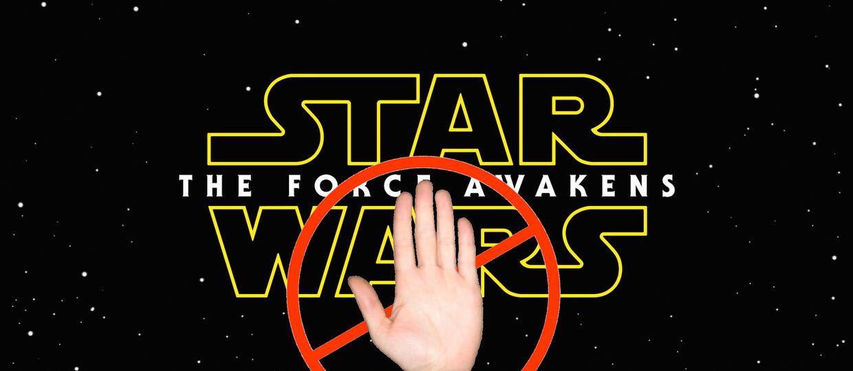 """Nowe """"Gwiezdne wojny"""" nie dla każdego"""