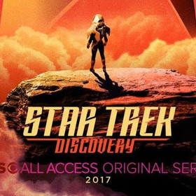 "Nowe plakaty do ""Star Trek: Discovery"""