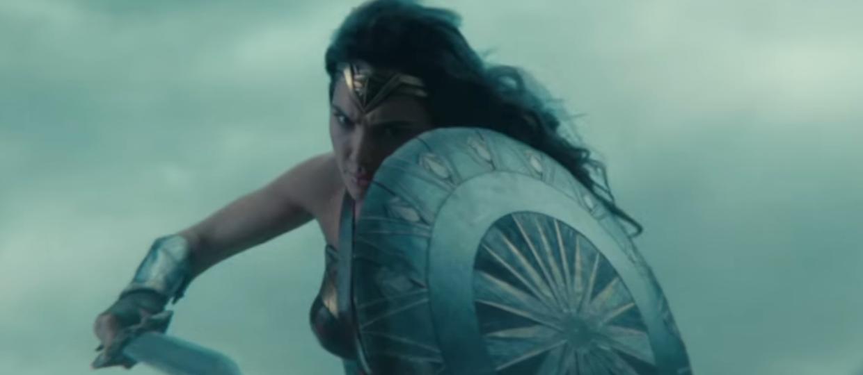 """Nowe sceny z superprodukcji """"Wonder Woman"""". Zobacz spoty"""