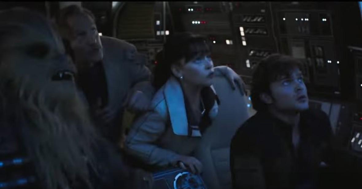 """Nowe szczegóły filmu """"Han Solo: Gwiezdne wojny - historie"""" - złote kostki i imiona nowych bohaterów"""