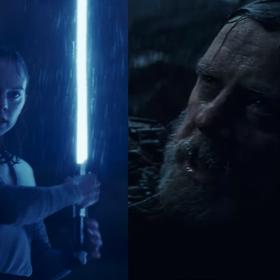 """Nowe, ekskluzywne zdjęcia i okładki prezentujące """"Ostatnich Jedi"""" – epizodu, który ma zmienić całą sagę"""