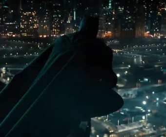 Ben Affleck, Batman, Liga Sprawiedliwości