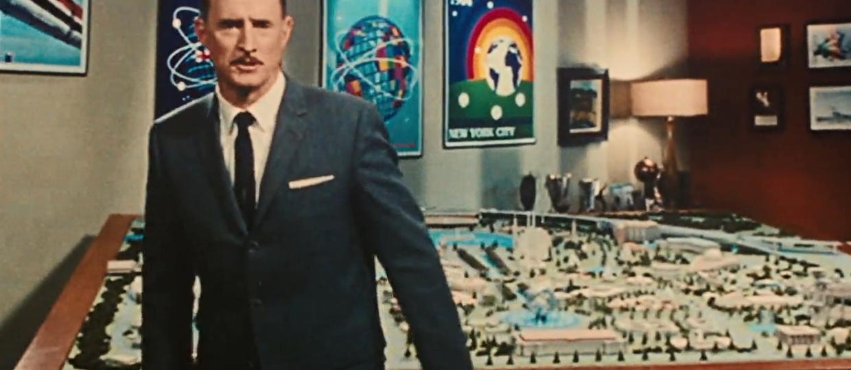 John Slattery (Iron Man 2)