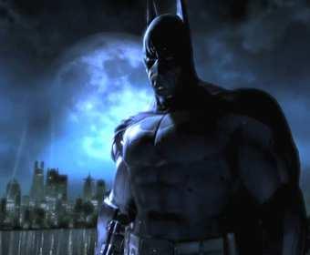 """Nowy film o Batmanie będzie zainspirowany grą """"Arkham Asylum""""?"""