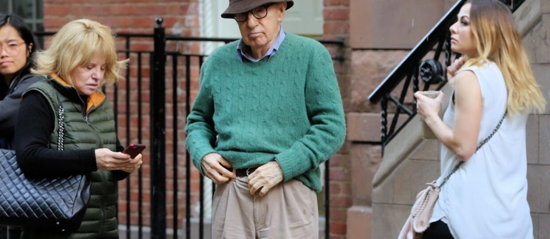 Nowy film Woody'ego Allena krytykowany za scenę seksu z 15-latką