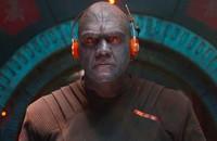 kadr z filmu Strażnicy Galaktyki