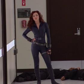 """O czym będzie film """"Black Widow""""? Pojawił się pierwszy opis fabuły solowej produkcji"""