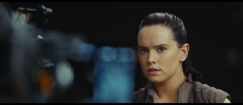 """Oficjalne wideo z planu filmu """"Gwiezdne wojny: Ostatni Jedi"""""""