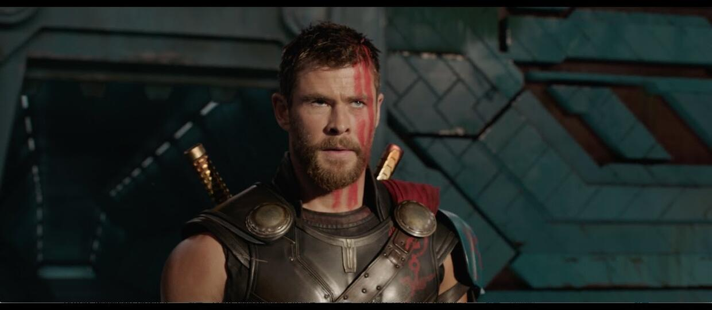 """Ogłoszono wynik finansowy """"Thora: Ragnarok"""". Film zmiażdżył konkurencję"""