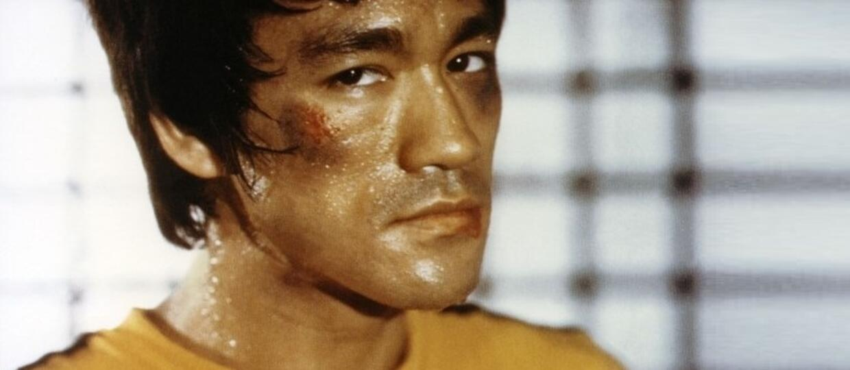 Bruce Lee Tarantino