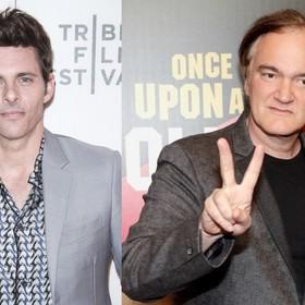 James Marsden, Quentin Tarantino