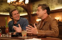 kadr z filmu Once Upon a Time in Hollywood