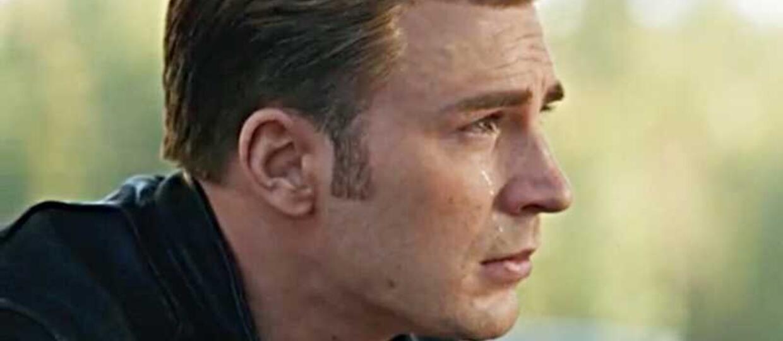 Chris Evans (Avengers: Endgame)