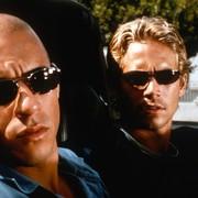 Vin Diesel i Paul Walker w filmie Szybcy i wściekli