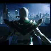 Kadr ze zwiastuna Power Rangers: Shattered Grid