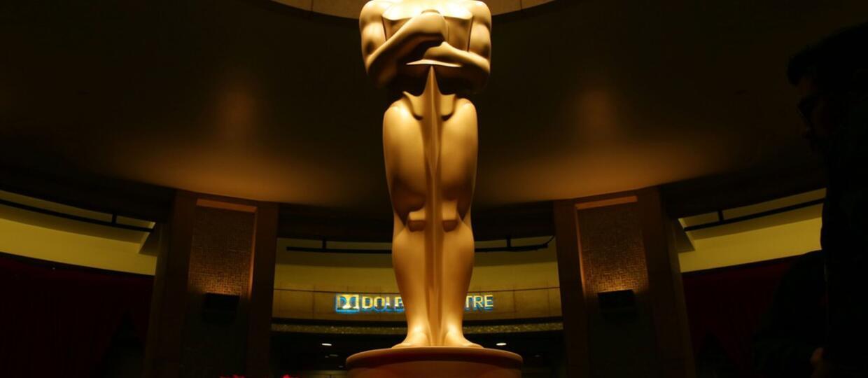 Oscary 2016 - nominacje