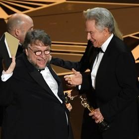 Oscary 2018 najlepszy film