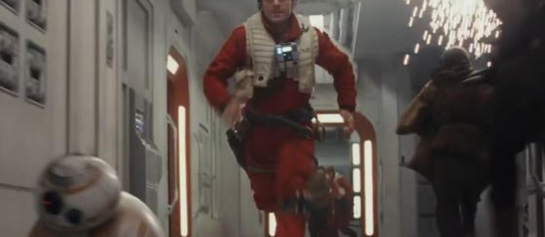 """""""Ostatni Jedi"""" najdłuższym filmem w serii Star Wars?"""