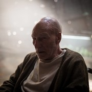 Patrick Stewart porzucił rolę Profesora X