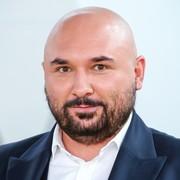 "Patryk Vega wybrał się z ""Botoksem"" do Afryki"