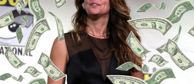 Patty Jenkins stanie się najlepiej zarabiającą reżyserką w Hollywood