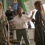 """Peter Jackson: Nie wiedziałem co robię kręcąc """"Hobbita"""""""
