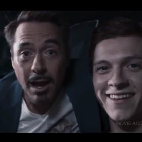 "Pierwsze 4 minuty ze ""Spider-Man: Homecoming"""