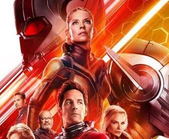"""Pierwsze opinie o """"Ant-Man i Wasp"""". Czy scena po napisach ma kluczowe znaczenie dla fabuły """"Avengers 4""""?"""