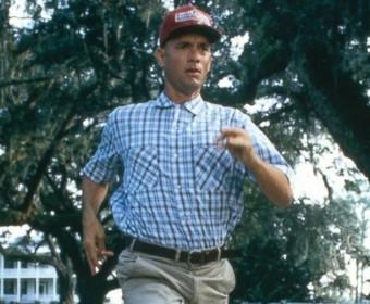 "Foto: kadr z filmu ""Forrest Gump""/ Paramount Pictures"