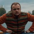 """Piotr Rogucki w etiudzie """"Twój Stary"""""""