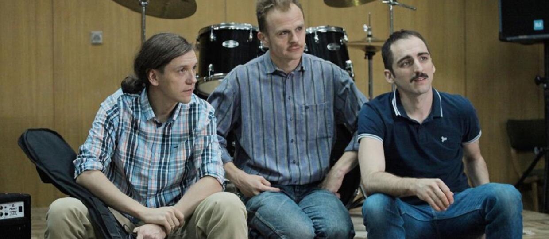 "Piotr Rogucki metalowym perkusistą w komedii ""Exterminator. Faceci pragną mocniej"""