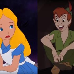 Alicja i Piotruś