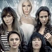 """""""Kobiety mafii 2"""" - panie proszą panów na nowym plakacie filmu Patryka Vegi"""