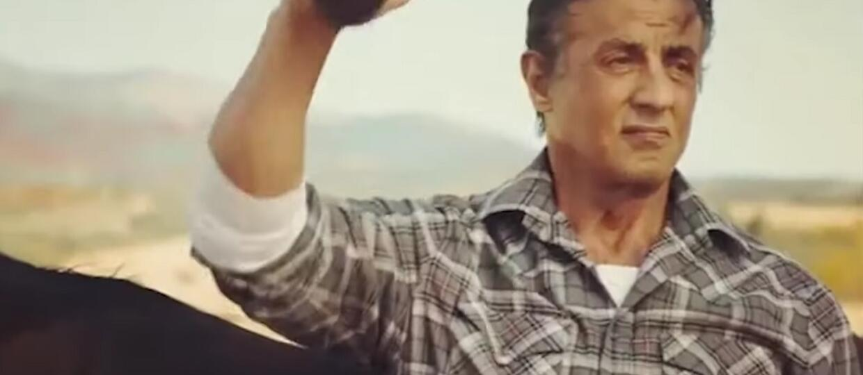 "Foto: kadr z teasera filmu ""Rambo: Ostatnia krew""/ ""RAMBO 5 LAST BLOOD Trailer # 2 Teaser (NEW 2019) Sylvester Stallone Action Movie HD"""