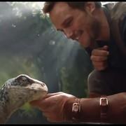 """Pojawił się pierwszy teaser filmu """"Jurassic World: Upadłe Królestwo"""""""