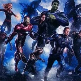 """Pojawiły się nowe grafiki promujące """"Avengers 4"""". Co zdradzają na temat filmu?"""