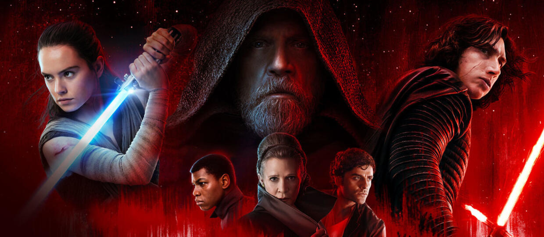 """Pojawiły się pierwsze reakcje krytyków na """"Gwiezdne Wojny: Ostatnich Jedi"""""""