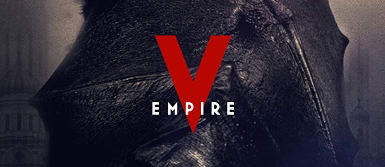 plakat filmu Empire V