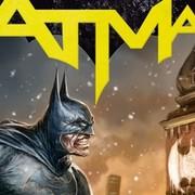 DC Odrodzenie: Batman