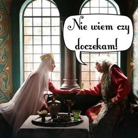 """Polską """"Grę o tron"""" zobaczymy nie wcześniej niż w roku 2018"""