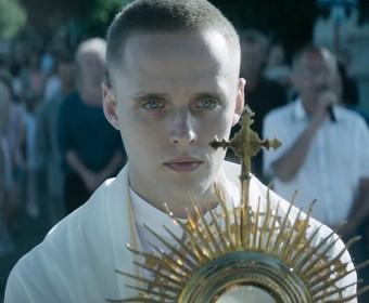 """Foto: kadr z filmu """"Boże Ciało"""""""