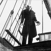 kadr z filmu Nosferatu – symfonia grozy