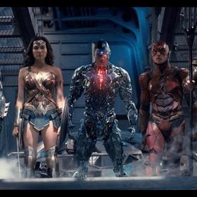"""Ponad 100 tysięcy osób, a wśród nich dubler Batmana, podpisało petycję o wersję reżyserską """"Ligi Sprawiedliwości"""""""