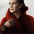 Carrie Fisher (księżniczka Leia)