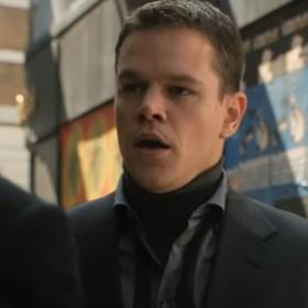 """Powstała petycja, by wyciąć Matta Damona z """"Ocean's 8"""". Dlaczego?"""